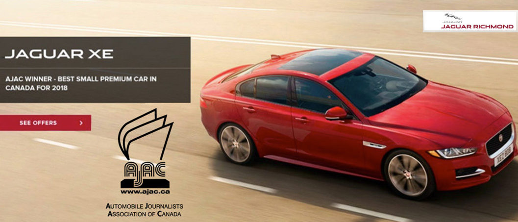 Jaguar XE Richmond